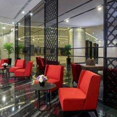 Hotel Boss интерьер отеля фото 3