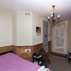 Гостиница 3 Гнома комната для гостей фото 5