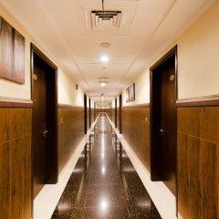 Smana Hotel Al Raffa Дубай интерьер отеля фото 3