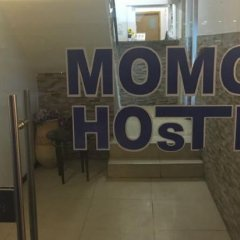 Momos Hostel интерьер отеля фото 4