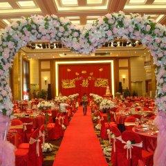 Отель Home Fond Шэньчжэнь помещение для мероприятий фото 2