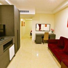 Squareone - Hostel удобства в номере