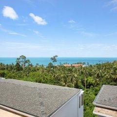 Отель Tranquil Residence 1 Таиланд, Самуи - отзывы, цены и фото номеров - забронировать отель Tranquil Residence 1 онлайн пляж