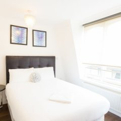 Апартаменты Knightsbridge- 28 Hans Rd Apartments Лондон фото 5