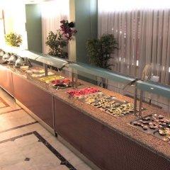 Intermar Hotel Турция, Мармарис - отзывы, цены и фото номеров - забронировать отель Intermar Hotel онлайн питание