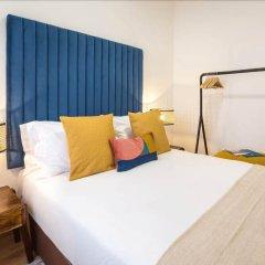 Апартаменты Sweet Inn Apartments - Saldanha Лиссабон комната для гостей фото 5