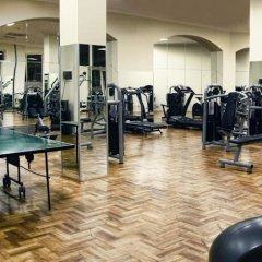 Отель Yasmin Bodrum Resort фитнесс-зал фото 4