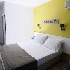 Le Blu Hotel комната для гостей фото 3