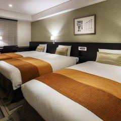 Отель Mitsui Garden Hotel Shiodome Italia-gai Япония, Токио - 1 отзыв об отеле, цены и фото номеров - забронировать отель Mitsui Garden Hotel Shiodome Italia-gai онлайн комната для гостей фото 3