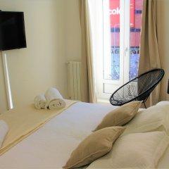 Отель Callao комната для гостей фото 3