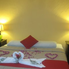 Hotel Jaguar Inn Tikal в номере
