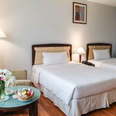 Отель Zenith Sukhumvit Hotel, Bangkok Таиланд, Бангкок - отзывы, цены и фото номеров - забронировать отель Zenith Sukhumvit Hotel, Bangkok онлайн комната для гостей фото 3