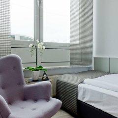 Отель Arthotel Ana Munich Messe Мюнхен ванная фото 2