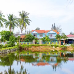 Отель Vy Hoa Hoi An Villas