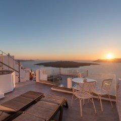 Villa Renos Hotel балкон