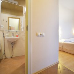 Мини-Отель Алива ванная