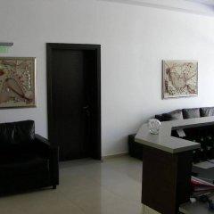 Отель Deva Болгария, Солнечный берег - отзывы, цены и фото номеров - забронировать отель Deva онлайн интерьер отеля фото 3