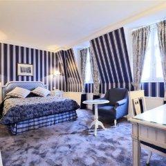 Отель Golden Tulip Washington Opera Франция, Париж - 11 отзывов об отеле, цены и фото номеров - забронировать отель Golden Tulip Washington Opera онлайн комната для гостей фото 5