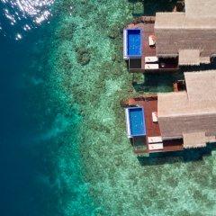 Отель Grand Park Kodhipparu Мальдивы, Гиравару - отзывы, цены и фото номеров - забронировать отель Grand Park Kodhipparu онлайн ванная фото 2