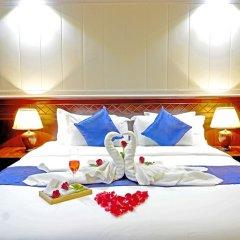 Отель CNR House Hotel Таиланд, Бангкок - отзывы, цены и фото номеров - забронировать отель CNR House Hotel онлайн в номере фото 2
