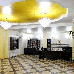 Rich Hotel Бишкек интерьер отеля