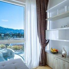 Отель Sea & Sky Lux Черногория, Будва - отзывы, цены и фото номеров - забронировать отель Sea & Sky Lux онлайн в номере фото 2