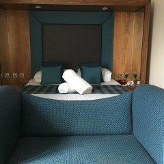 Winnock Hotel бассейн