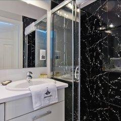 Апартаменты Imperial Apartments - Balticana II Сопот ванная