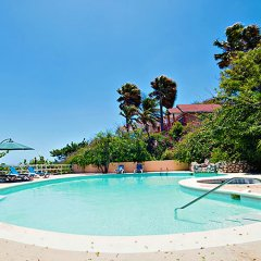 Treasure Beach Hotel Треже-Бич детские мероприятия