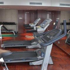 Отель LVGEM Hotel Китай, Шэньчжэнь - отзывы, цены и фото номеров - забронировать отель LVGEM Hotel онлайн фитнесс-зал фото 4