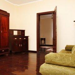 Отель Sopockie Apartamenty Retro Сопот удобства в номере