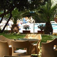 Hotel Aristeo Римини фото 4