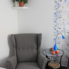 Отель Kolorowa Guest Rooms фото 25