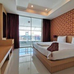 Отель Le Desir Resortel Таиланд, Бухта Чалонг - отзывы, цены и фото номеров - забронировать отель Le Desir Resortel онлайн комната для гостей