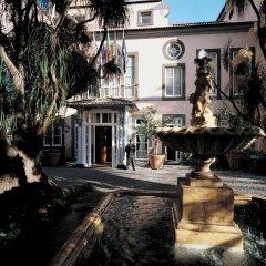 Отель Belmond Reid's Palace Португалия, Фуншал - отзывы, цены и фото номеров - забронировать отель Belmond Reid's Palace онлайн фото 7