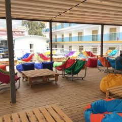 Arsi Enfi City Beach Hotel детские мероприятия фото 2