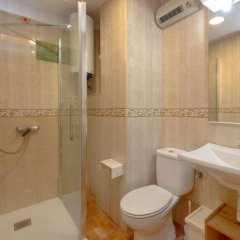 Отель Poble Sec/plz España: Teodoro Bonaplata ванная