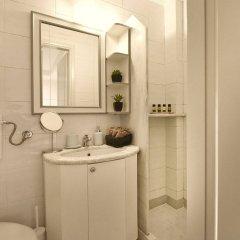 Отель Coconut Villa Афины ванная