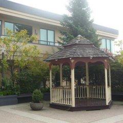 Отель Executive Hotel & Conference Center, Burnaby Канада, Бурнаби - отзывы, цены и фото номеров - забронировать отель Executive Hotel & Conference Center, Burnaby онлайн
