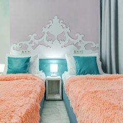 Гостиница Гуд Лак Центральный комната для гостей фото 3