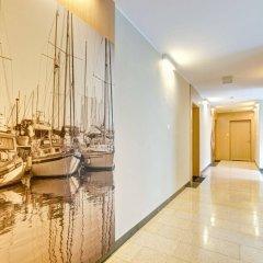 Апартаменты Dom & House - Apartments Sopocka Przystan Сопот интерьер отеля