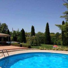 Отель Perun Hotel Болгария, Свиштов - отзывы, цены и фото номеров - забронировать отель Perun Hotel онлайн бассейн