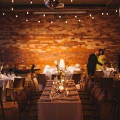 Отель Gladstone Hotel Канада, Торонто - отзывы, цены и фото номеров - забронировать отель Gladstone Hotel онлайн помещение для мероприятий фото 2