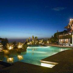 Отель Choupana Hills Resort & Spa Португалия, Фуншал - отзывы, цены и фото номеров - забронировать отель Choupana Hills Resort & Spa онлайн с домашними животными