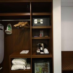 Отель Casa Andina Premium Piura сейф в номере
