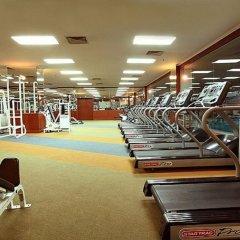 Prime Hotel Beijing Wangfujing фитнесс-зал