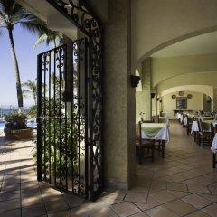 Отель El Pescador Hotel Мексика, Пуэрто-Вальярта - отзывы, цены и фото номеров - забронировать отель El Pescador Hotel онлайн гостиничный бар