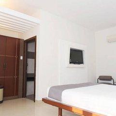 Thuy Sakura Hotel & Serviced Apartment комната для гостей фото 5