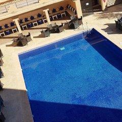 Отель Al Baraka des Loisirs Марокко, Уарзазат - отзывы, цены и фото номеров - забронировать отель Al Baraka des Loisirs онлайн бассейн