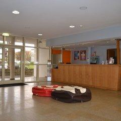Отель HI Porto – Pousada de Juventude фитнесс-зал фото 2